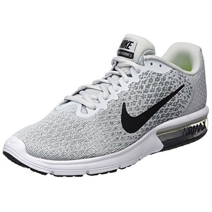80d9dc84a76 Shop Nike Mens Air Max Sequent 2 - On Sale - Free Shipping Today -  Overstock.com - 21544330