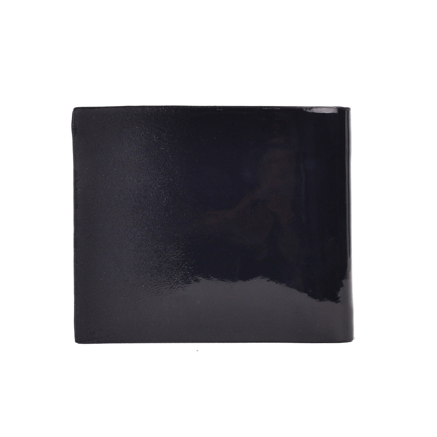 d866b8177b98 Shop Givenchy Black Ombre Patent Leather Bifold 8CC Wallet - Free Shipping  Today - Overstock - 22364269