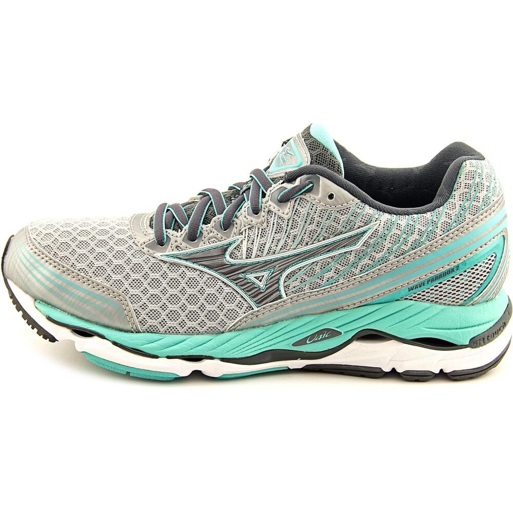52037ec56ffa Shop Mizuno Wave Paradox 2 Women Round Toe Synthetic Multi Color Sneakers -  Free Shipping On Orders Over $45 - Overstock.com - 13852150