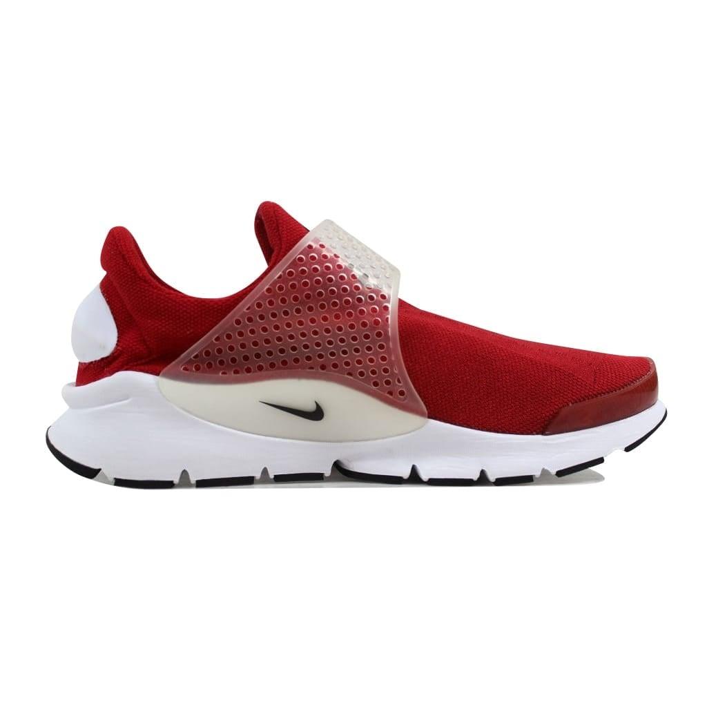 c4da1e47787 Shop Nike Men s Sock Dart Gym Red Black-White 819686-601 - On Sale - Free  Shipping Today - Overstock - 22340421