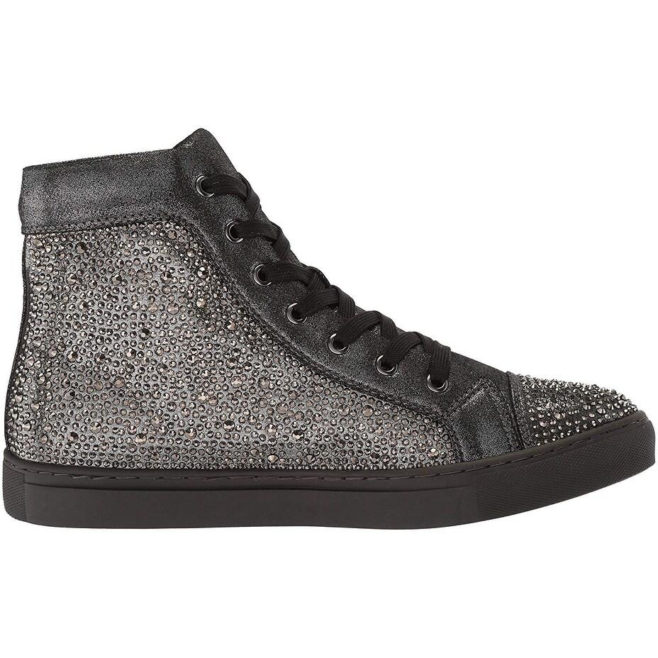 45383baf2b0 Shop Steve Madden Men s Crescent Sneaker - 13 - Free Shipping Today -  Overstock - 23125244