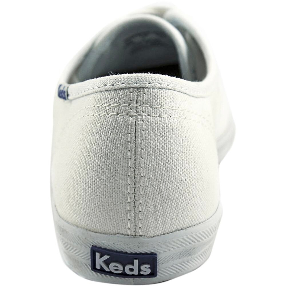 ac84e70128fa45 Shop Keds Champion Girl White Athletic Shoes - Ships To Canada - Overstock  - 13643591