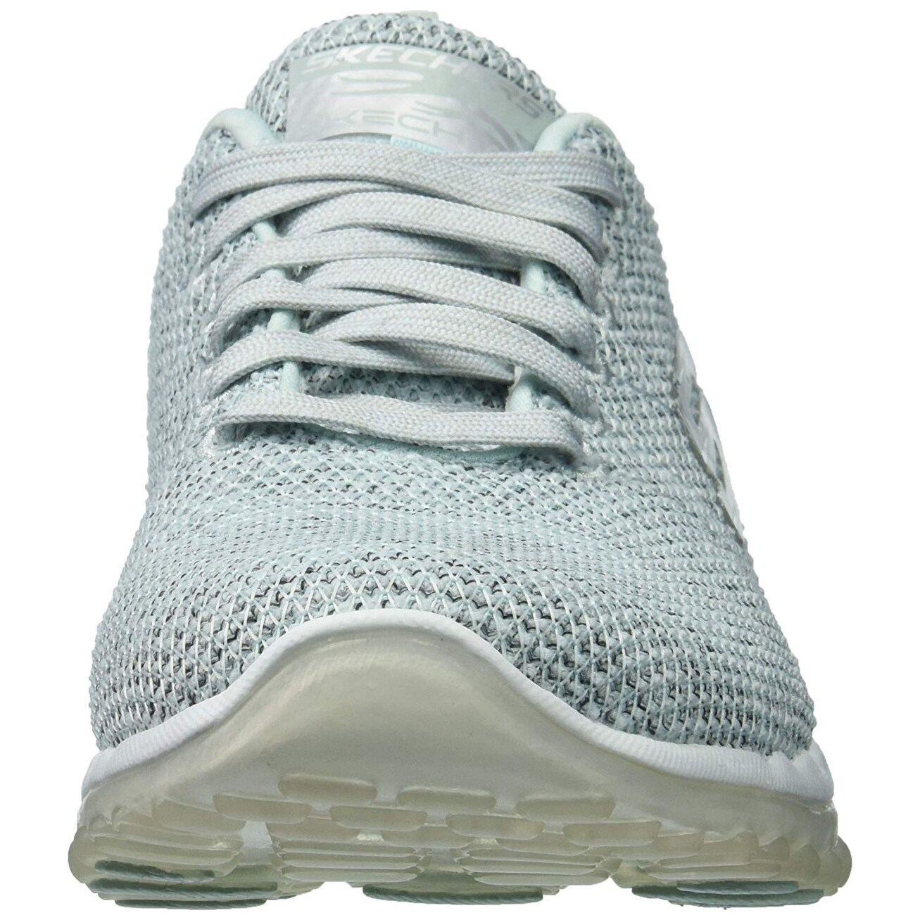 a95bb930406b Shop Skechers Womens Sport Skech Air 2.0 Next Chapter Low Top Pull On  Fashion Snea... - Free Shipping On Orders Over  45 - Overstock - 20722185