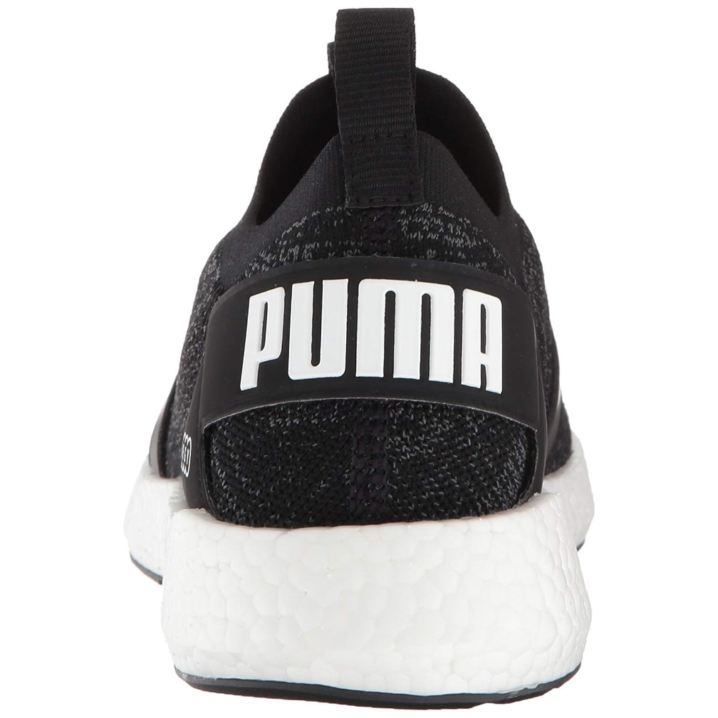 7f7fbf019215 Shop PUMA Men s Nrgy Neko Engineer Knit Sneaker - Free Shipping On Orders  Over  45 - Overstock - 26262913