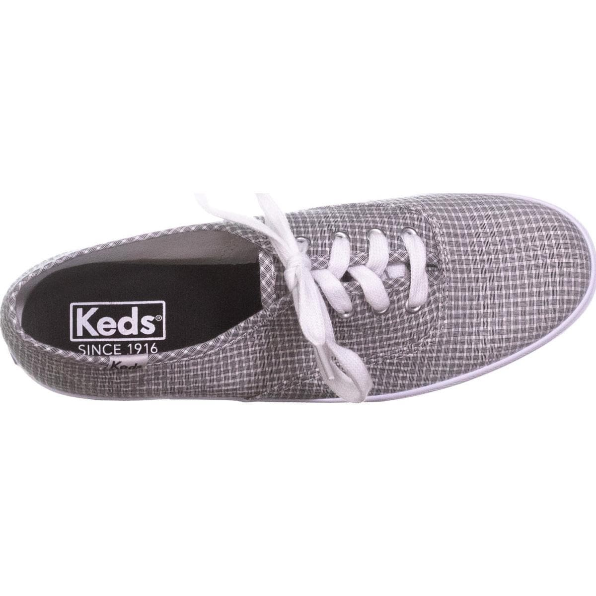 138ba93bf1b6 Shop Keds Champion Seersucker Lace Up Fashion Sneakers