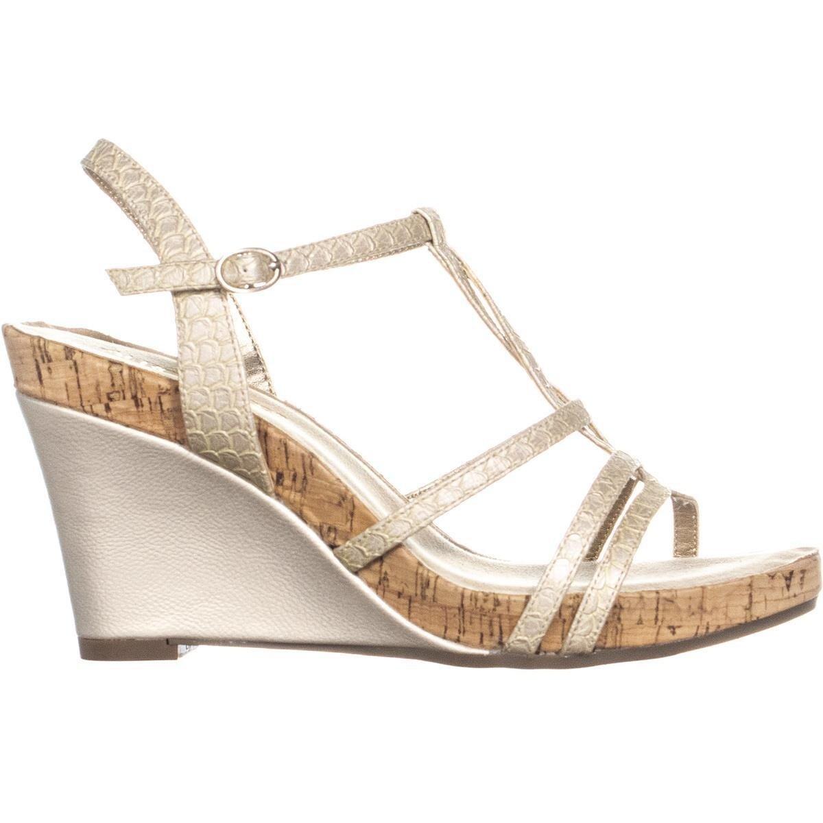 289944d53822 Shop Aerosoles Plush Song T Strap Sandals
