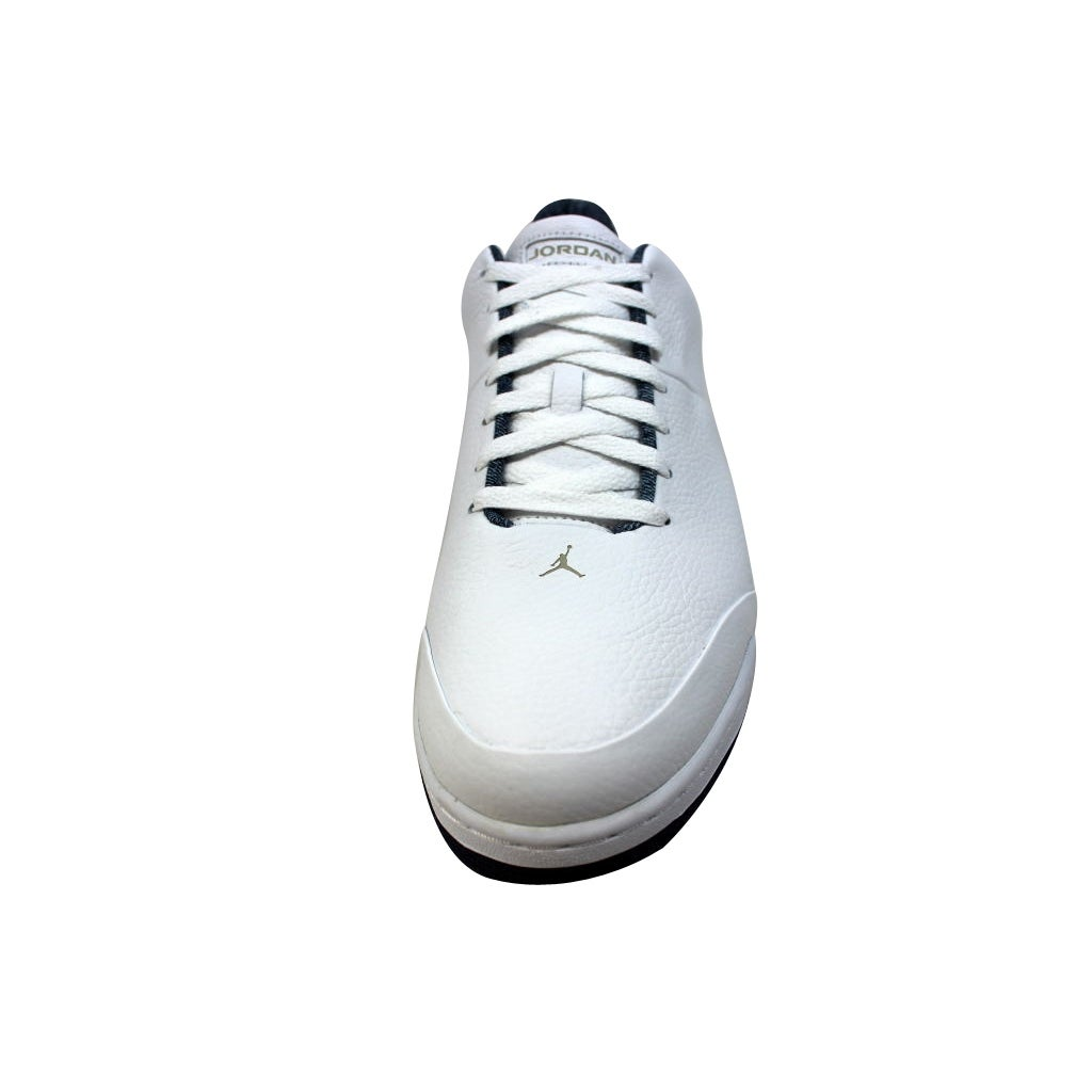 new product 85fe5 3ac07 Shop Nike Men s Air Jordan 23 Classic White Denim Laser 313480-122 - Free  Shipping Today - Overstock - 20129043