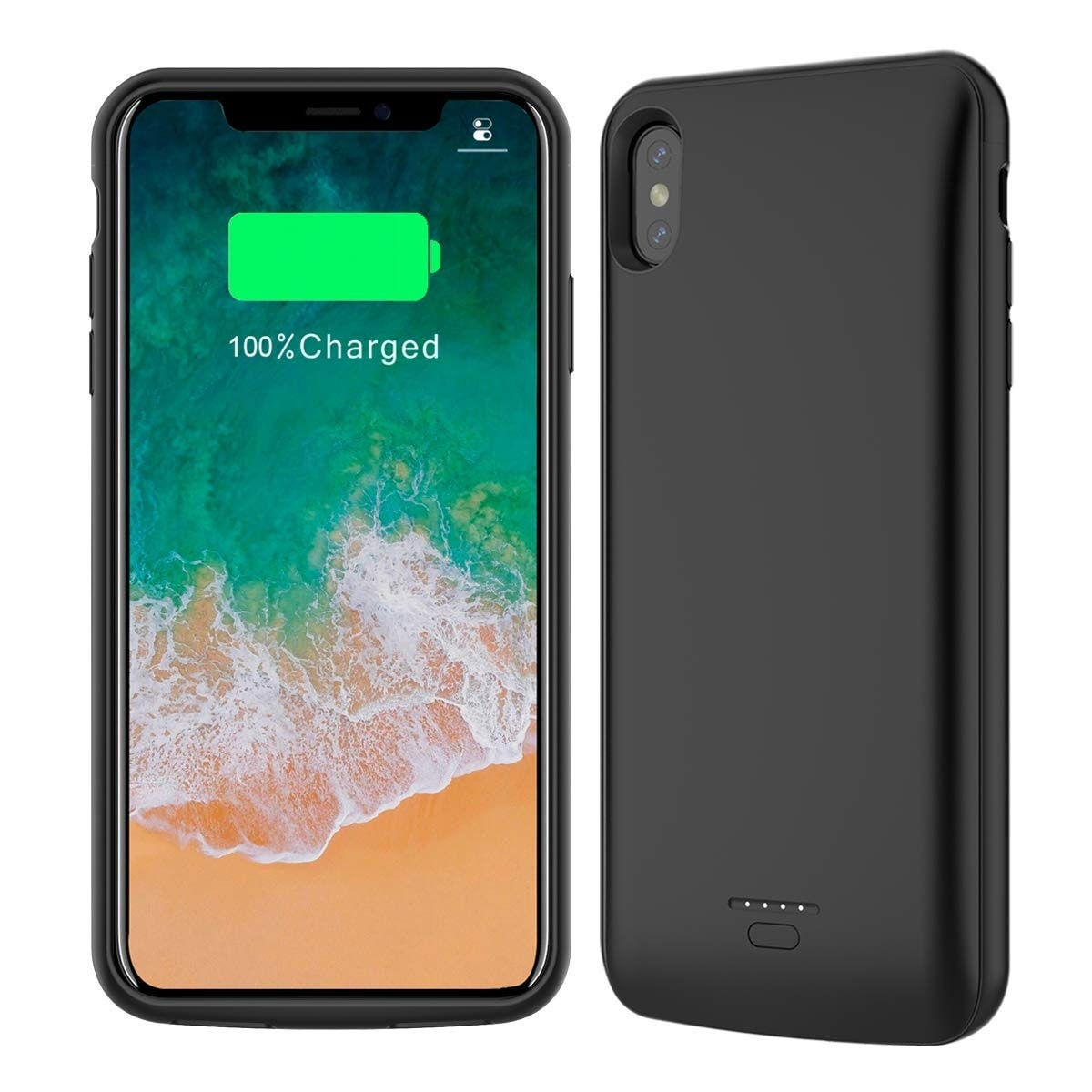 iphone xs max power case