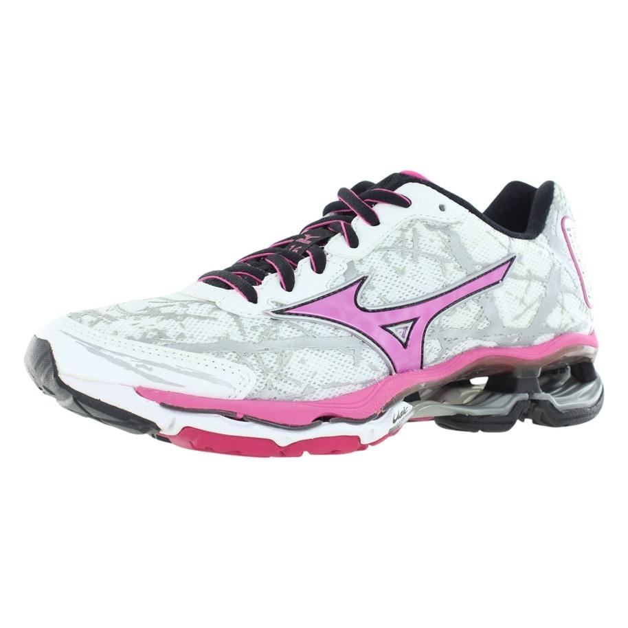 6d2755e3c91d Shop Mizuno Wave Creation 16 Running Women's Shoes - Free Shipping ...