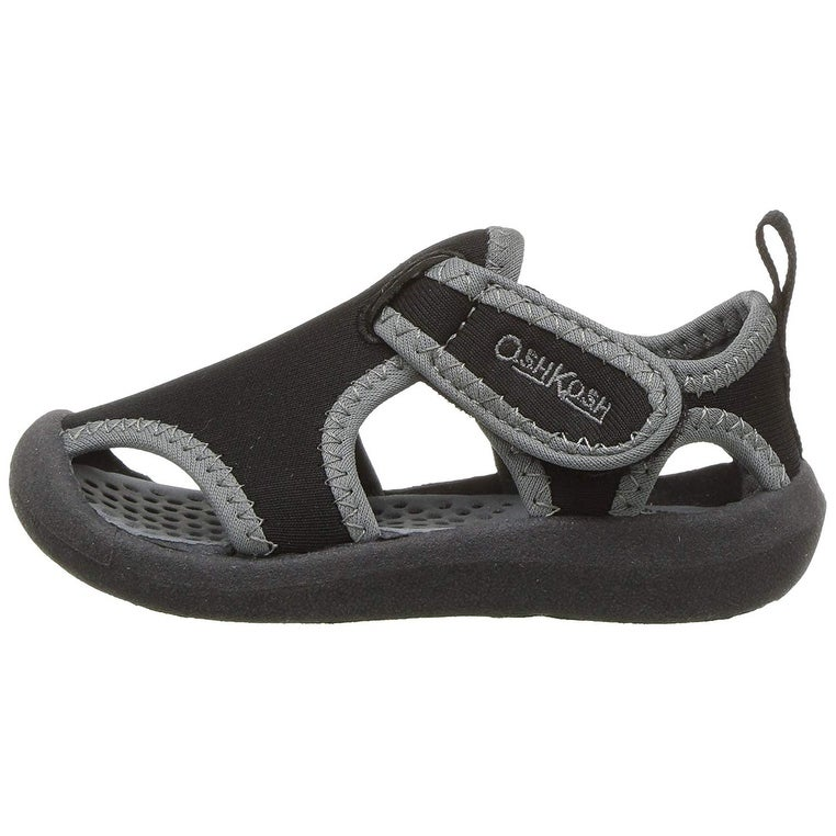 4fb33d164015 Shop Kids OshKosh B Gosh Girls Aquatic Flip Flops - Free Shipping On Orders  Over  45 - Overstock - 26049634