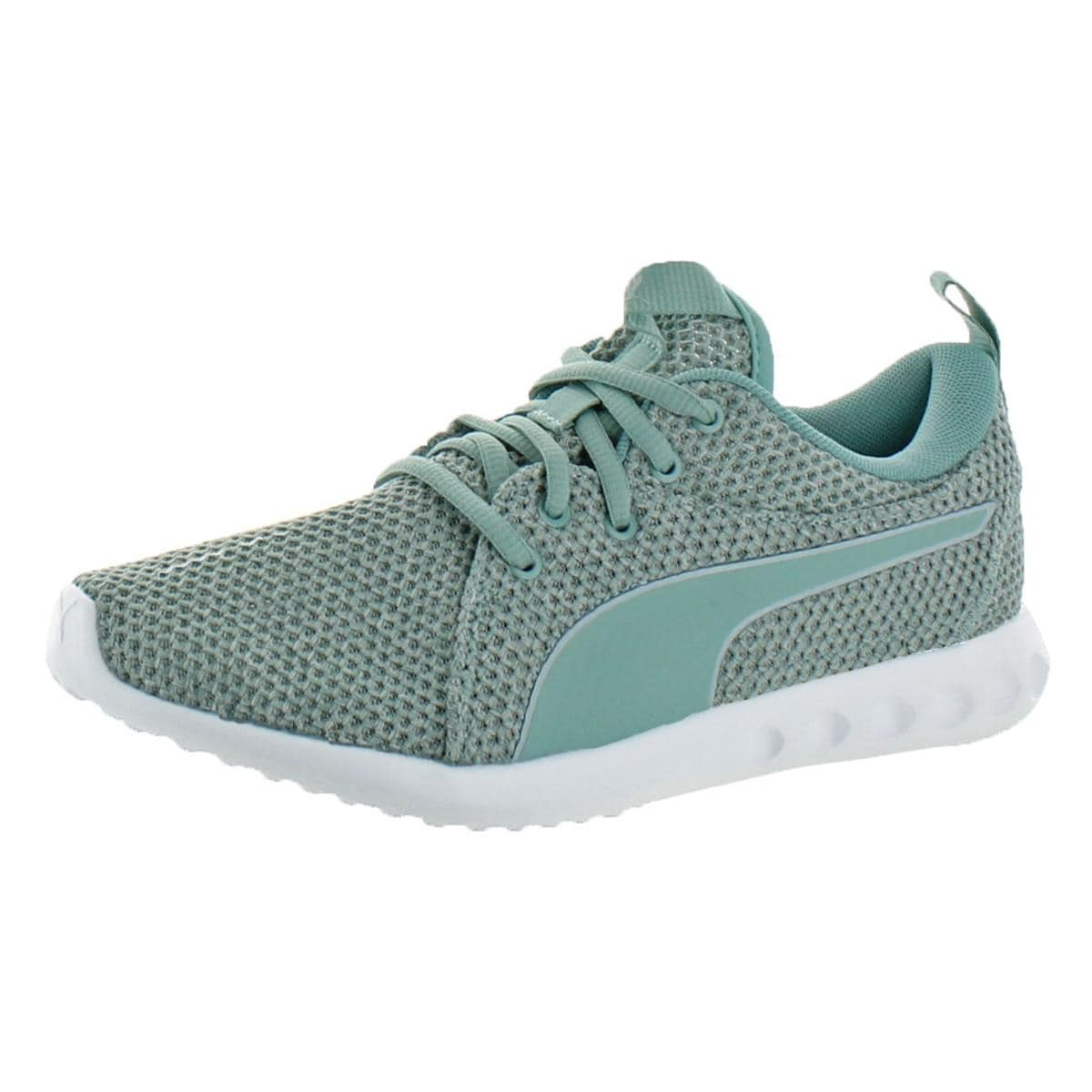 7c62b5d7e287 Shop Puma Womens Carson 2 Nature Knit Running Shoes SoftFoam Lifestyle -  Ships To Canada - Overstock - 23503514