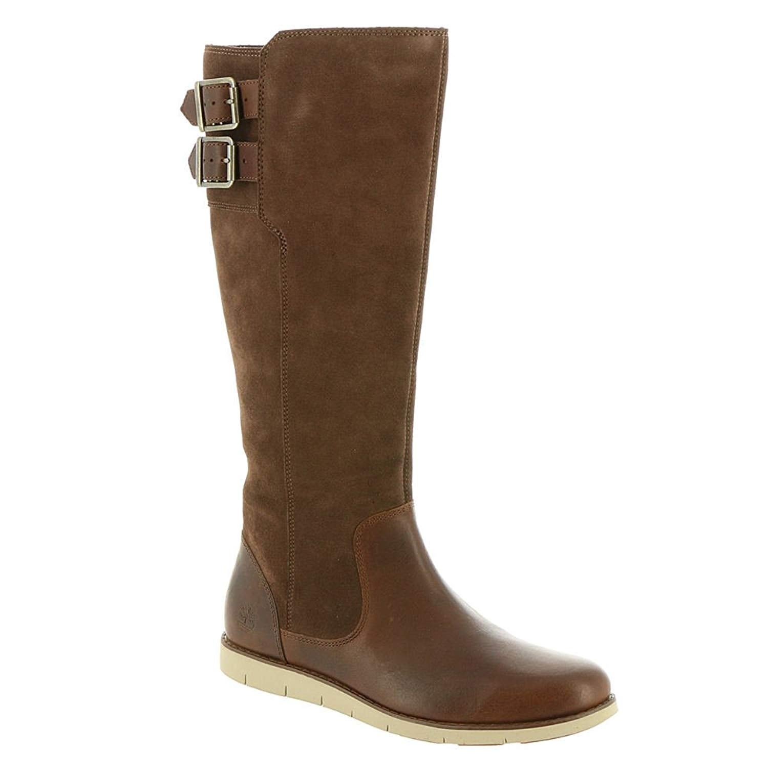 timeless design adf17 73fcb Shop Timberland Womens Lakeville Tall Boot - Free Shipping Today -  Overstock - 23133591