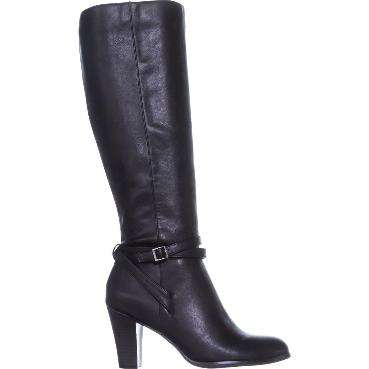 74f2a40b6cf7 Shop GB35 Beckyy Knee-High Boots