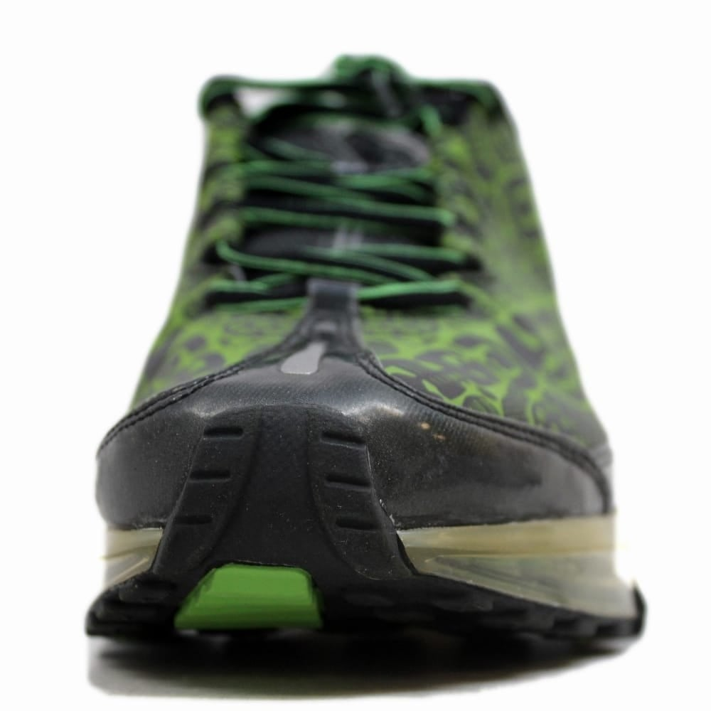 size 40 602ca b561a Shop Nike Air Max 360 Rejuvenation Black Green Bean-White 313520-031 Men s  - Free Shipping Today - Overstock - 20139454