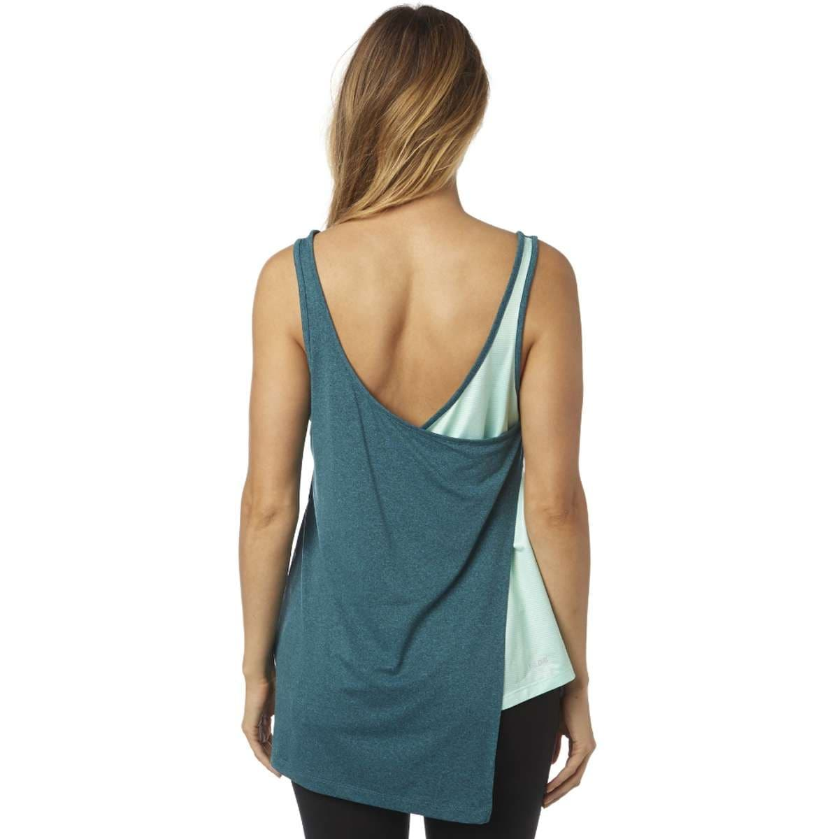 e329a3f1 Shop Fox Racing 2017 Women's Integrate Tank - 18564 - Free Shipping On  Orders Over $45 - Overstock - 17903050