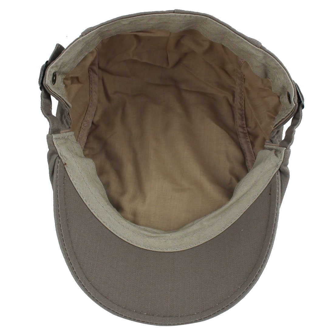 Shop Canvas Summer Newsboy Duckbill Ivy Cap Driving Flat Adjustable Beret  Hat Khaki - Free Shipping On Orders Over  45 - Overstock.com - 18362954 5e2994d9f5b7