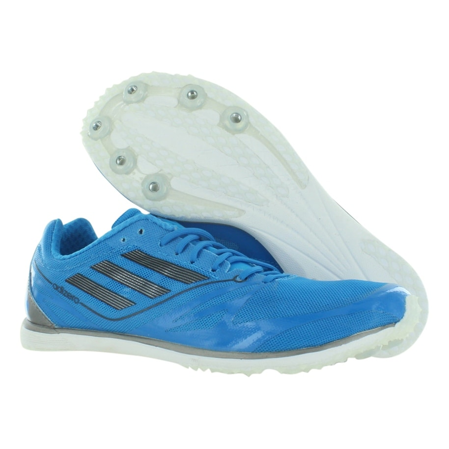 fc4c2ee2b Shop Adidas Adizero Cadence 2 Men s Shoes - 4.5 D(M) US - Free Shipping  Today - Overstock - 21947897
