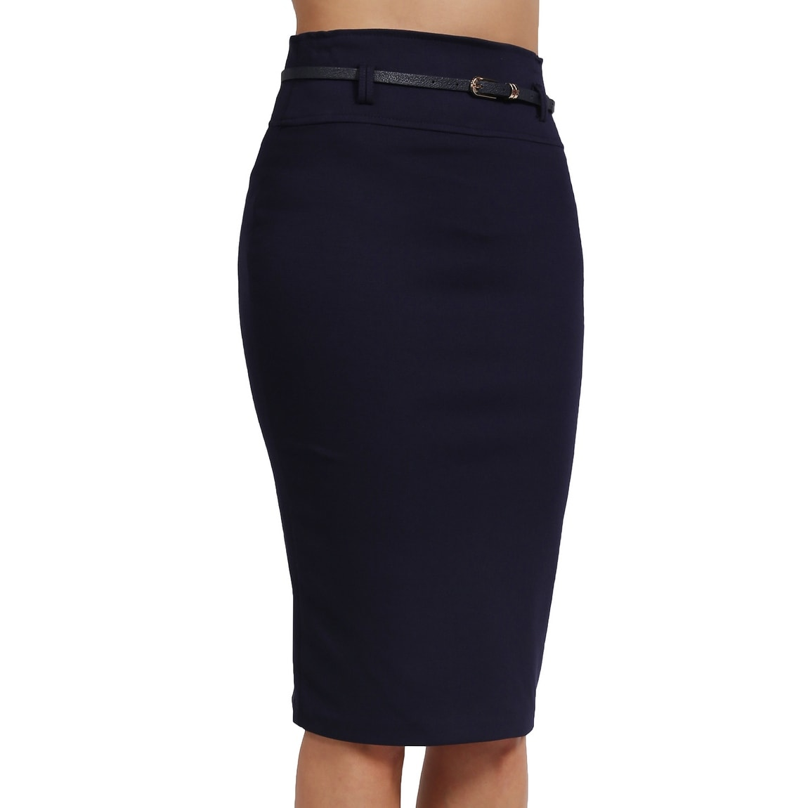248814a81 Below The Knee Skirts For Juniors