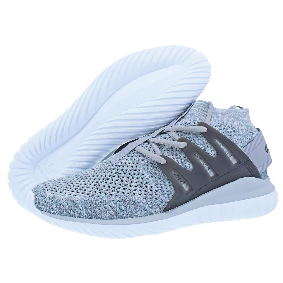 3e7dd006e12e5 adidas Originals Mens Tubular Nova PK Running Shoes Lightweight Casual