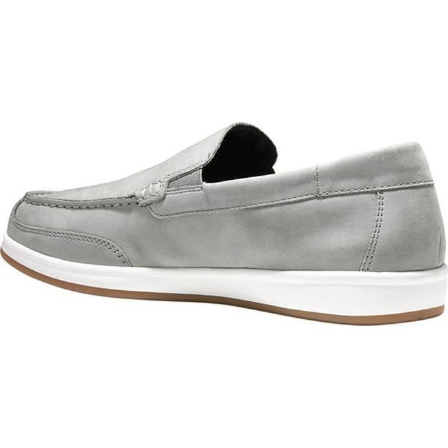 7f67fd1b960 Shop Cole Haan Men s Dalton 2 Gore Loafer Ironstone Nubuck - Free Shipping  Today - Overstock - 20746863