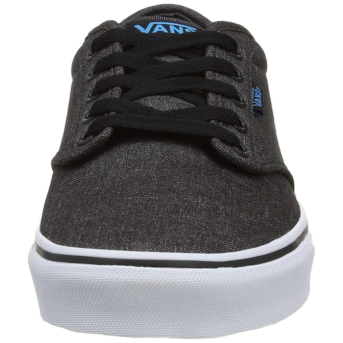 fdcf3ce9f4 Shop Vans Mens Atwood (Textile) Black Hawaiin Ocean Skate Shoe 9.5 Men Us -  Free Shipping Today - Overstock - 25367614