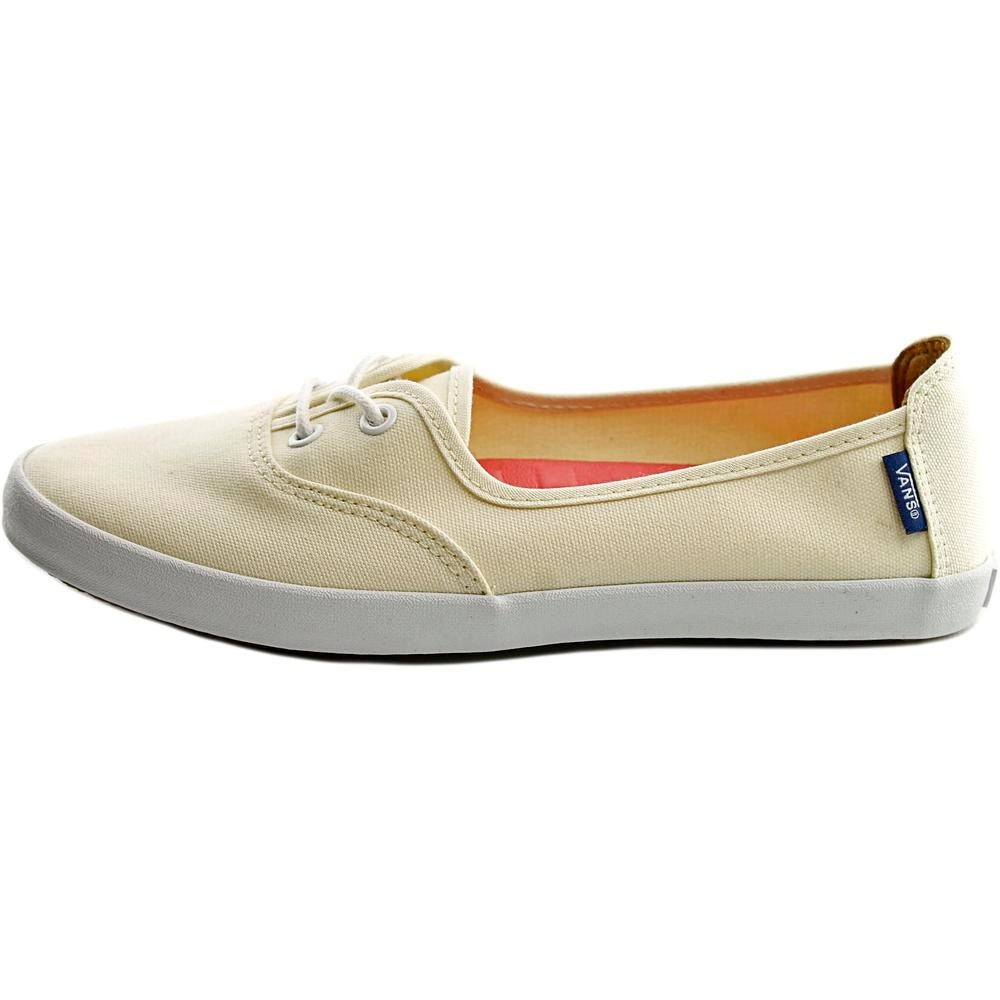9299d9f2400be7 Shop Vans Solana Women Round Toe Canvas Sneakers - Free Shipping On Orders  Over  45 - Overstock - 13700417