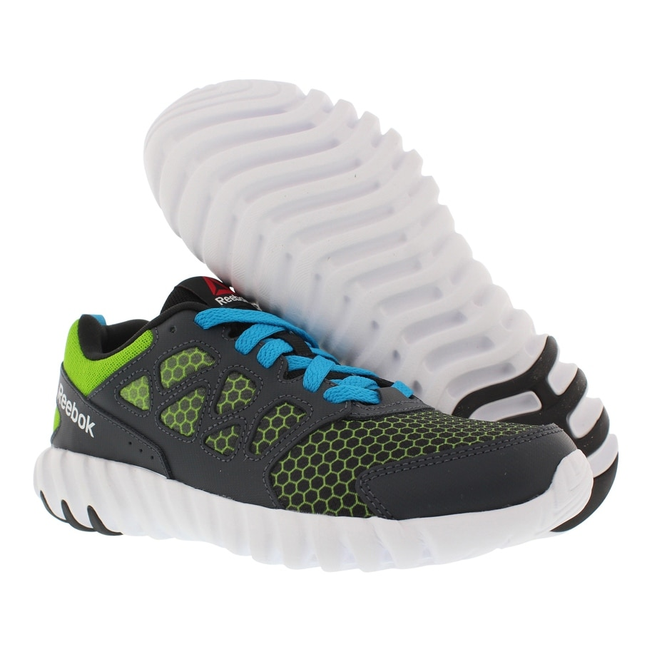 68ffe87d3a9 Shop Reebok Twistform Blaze 2.0 Fade Running Preschool Kid s Shoes - On  Sale - Free Shipping Today - Overstock.com - 22124784