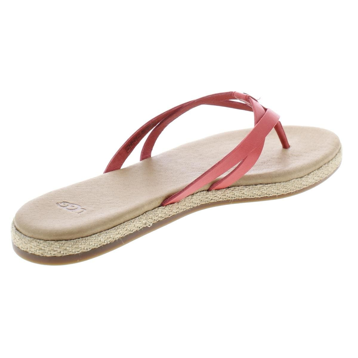 a5f00ec8980 Shop Ugg Womens Annice Flip-Flops Casual Summer - Free Shipping Today -  Overstock - 25460895
