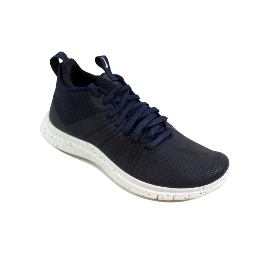 sale retailer cebf2 39347 Shop Nike Men s Free Hypervenom 2 FS Dark Obsidian Black-Neutral Grey-Ivory  805890-401 Size 7.5 - Free Shipping Today - Overstock.com - 24014922