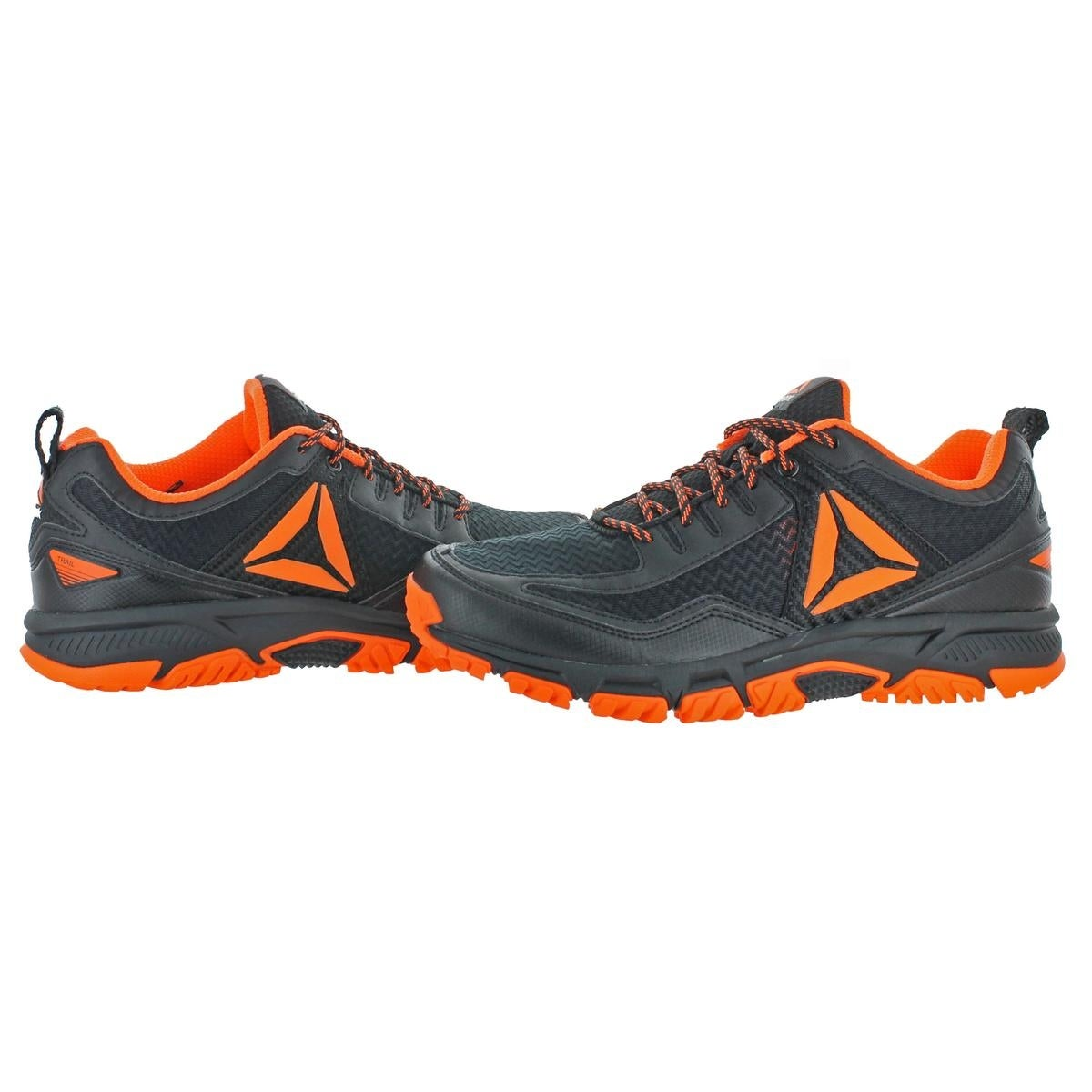 new products 4de65 c81cb Shop Reebok Mens Ridgerider Trail 2 MT Hiking, Trail Shoes MemoryTech  Comfortable - 10 Extra Wide (E+, WW) - Free Shipping On Orders Over  45 -  Overstock - ...