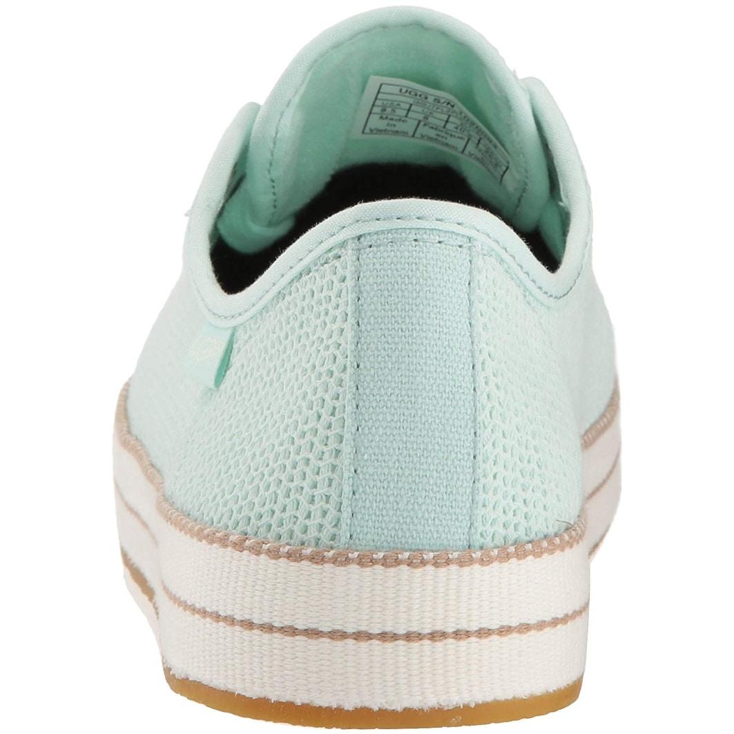 8fa35f36d06 UGG Women's Claudi Sneaker - 12