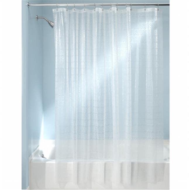 Shop InterDesign 29780 Ikat Shower Curtain