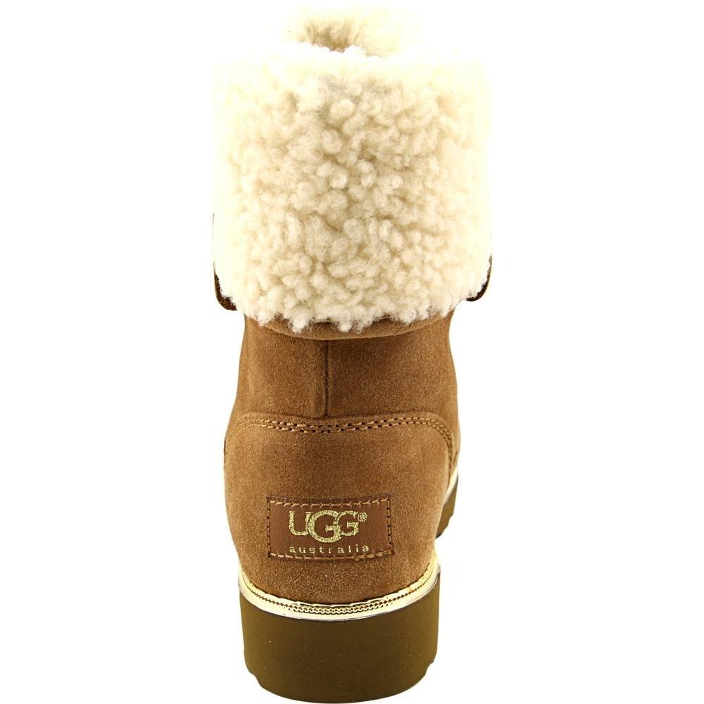 a957af27172 Ugg Australia Callie Girl Che Boots