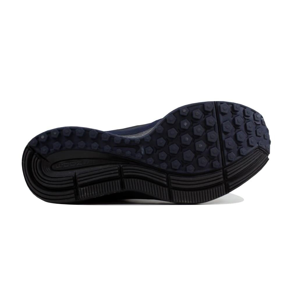 e25671b651193 Shop Nike Women s Air Zoom Pegasus 34 Shield Black Black-Black-Obsidian  907328-001 - Free Shipping Today - Overstock - 23436961