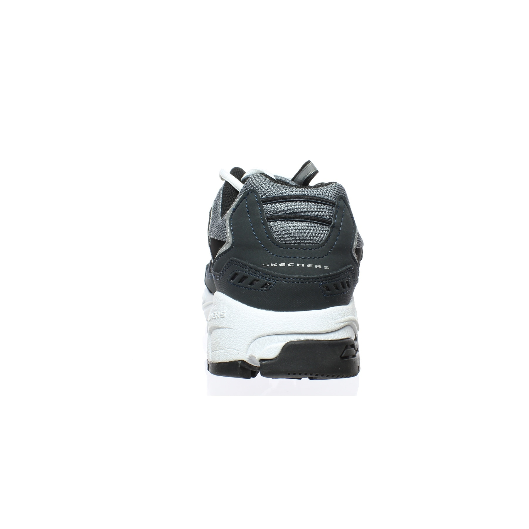 Shop Skechers Mens 50988Ew Navy/Black