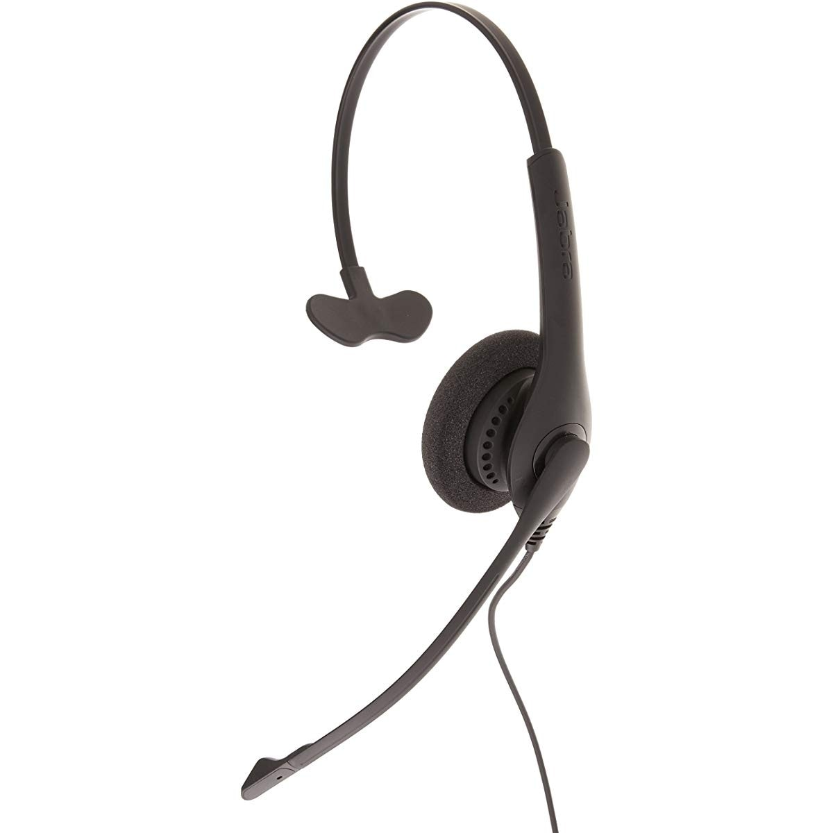 Shop Jabra BIZ 1900 Mono Headset Replaced by BIZ 1500 QD Mono Corded