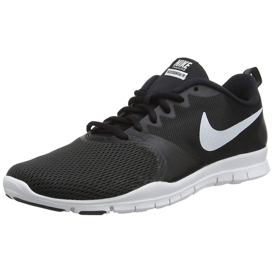 95a69d72765f8 Shop Nike Women s Flex Essential Training Shoe (8.5