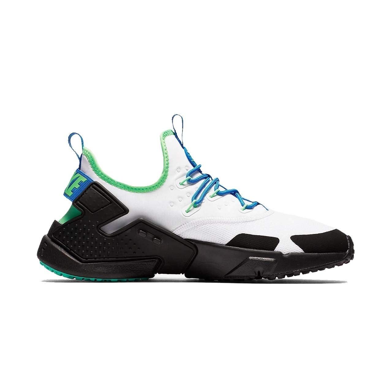 premium selection 10b7f 54257 Shop Nike Air Huarache Run PRM, Men s Gymnastics Shoes - Free Shipping  Today - Overstock - 28054997