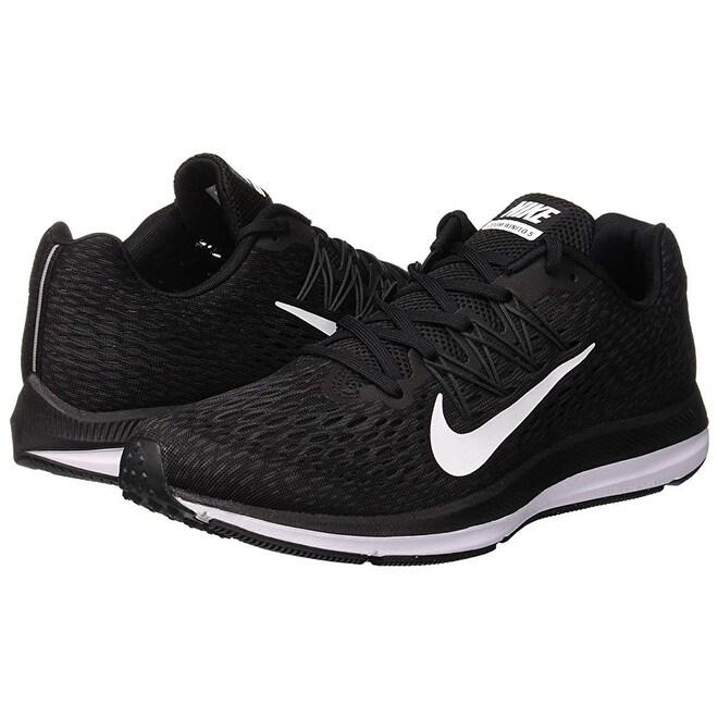 b6fdcd7fc67 Shop Nike Men s Air Zoom Winflo 5 Running Shoe