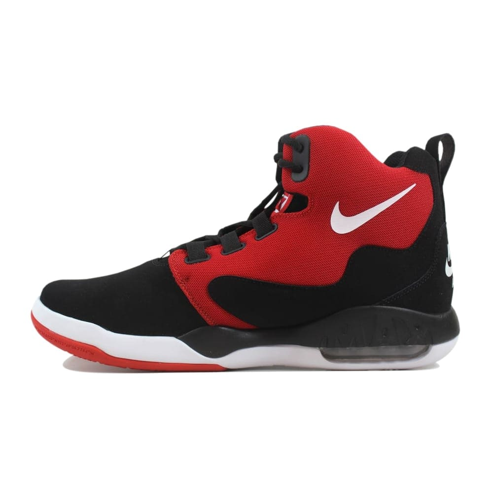 best service 0e93e 6ef40 Shop Nike Air Conversion Black White-University Red Men s 861678-005 Size  13 Medium - On Sale - Free Shipping Today - Overstock - 27339805