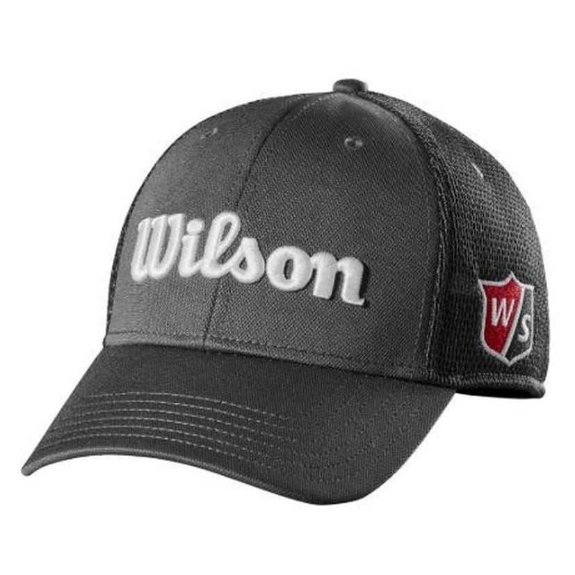 9191038d8ad28 Shop Wilson Tour Full Mesh Hat Cap Relaxed Fit Golf Baseball Color Choice  WGH6100 - Free Shipping On Orders Over  45 - Overstock - 24226589