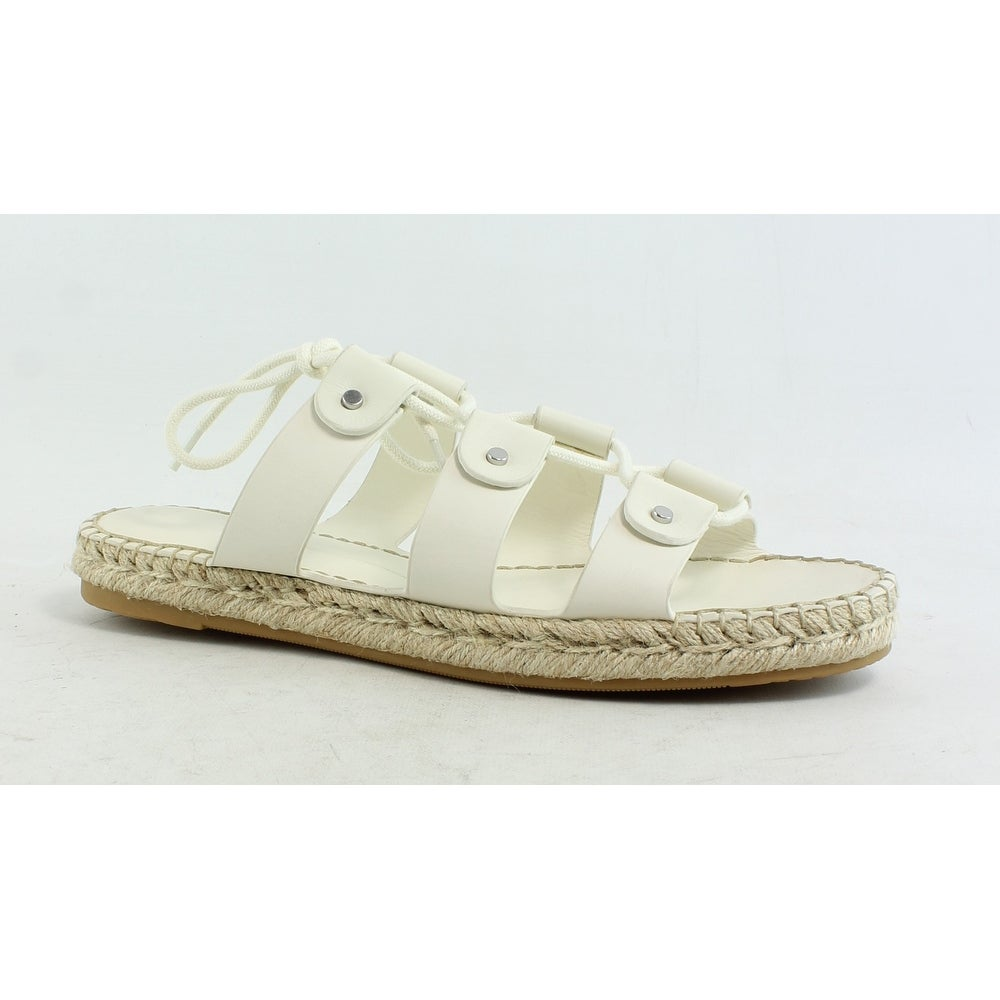 339f169dbc Shop Dolce Vita Womens Vana Ivory Sandals Size 9 - On Sale - Free ...