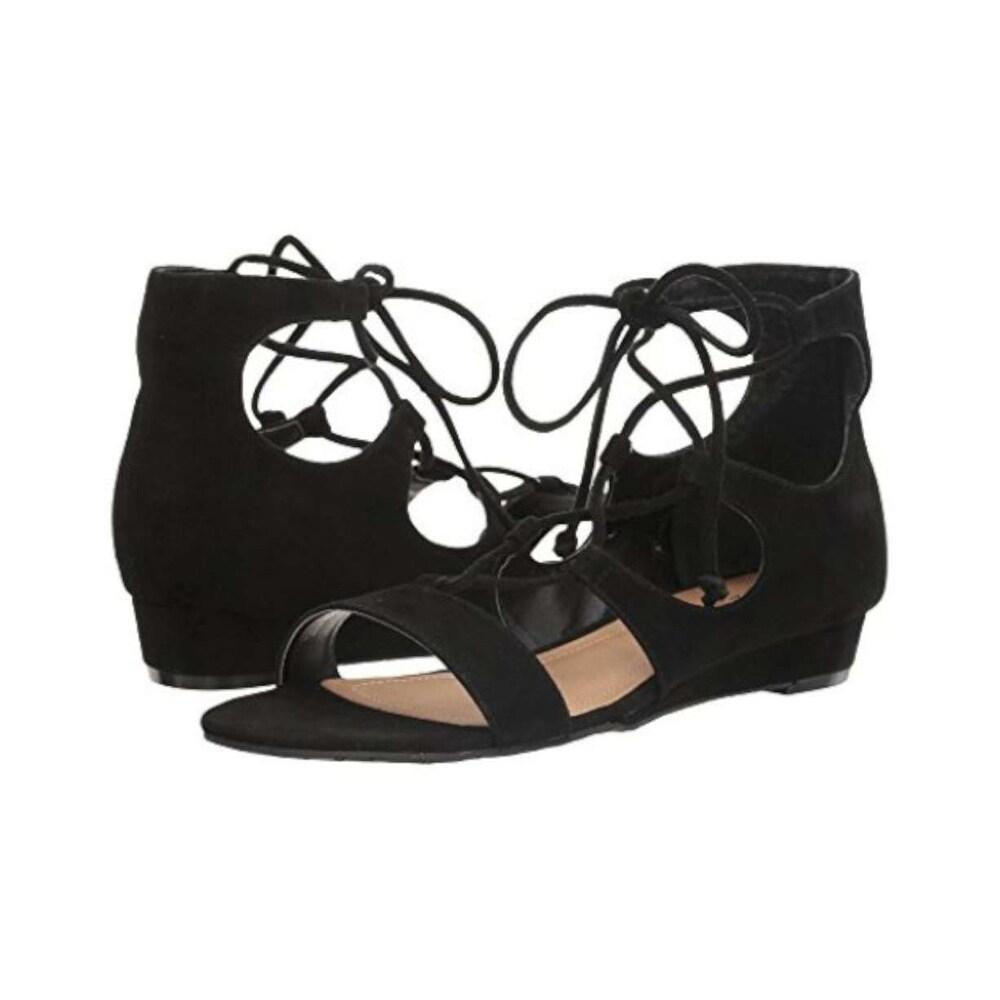 1e96898e901 Shop Tahari Womens Camden Open Toe Casual Platform Sandals - Free Shipping  Today - Overstock - 22088991