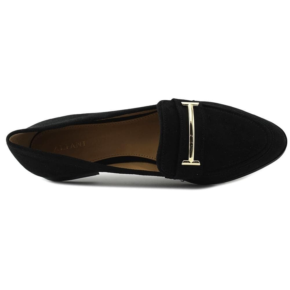 24a9bcbada6 Shop Alfani Womens Ameliaa Leather Closed Toe Loafers - Free Shipping On  Orders Over  45 - Overstock - 16740316