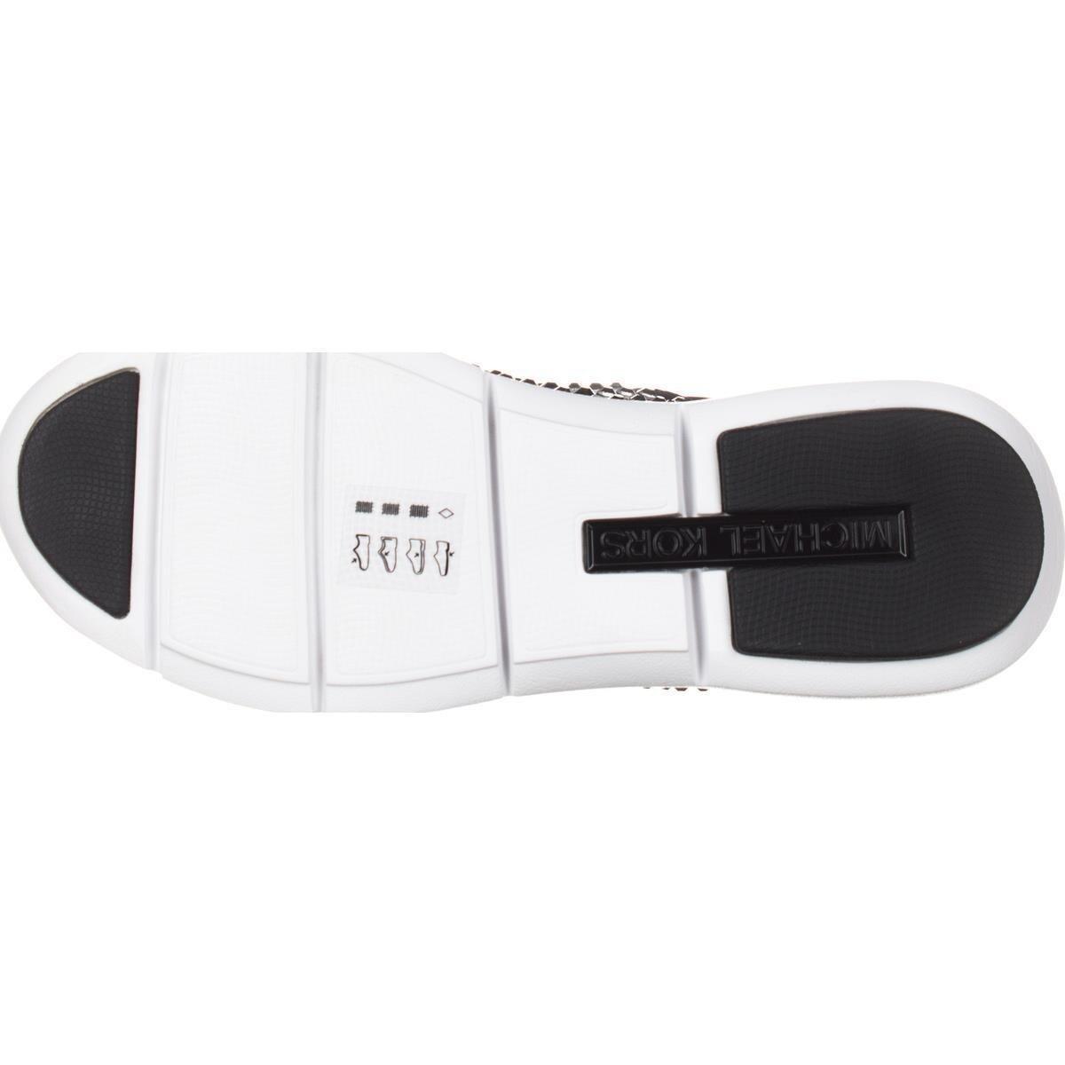231d63a26b7b Shop MICHAEL Michael Kors Ace Trainer Rhinestone Fashion Sneakers ...