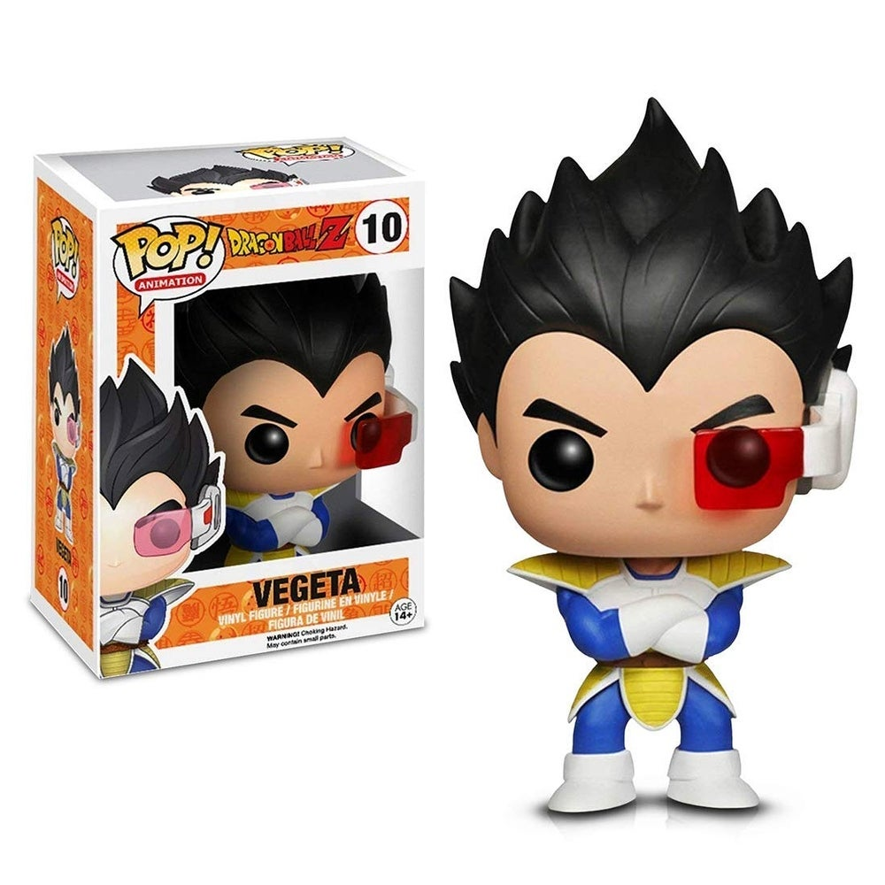 Shop funko pop animation dragon ball perfect cell vegeta jpg 1000x1000  Vegeta and master roshi b523bbac5e8d