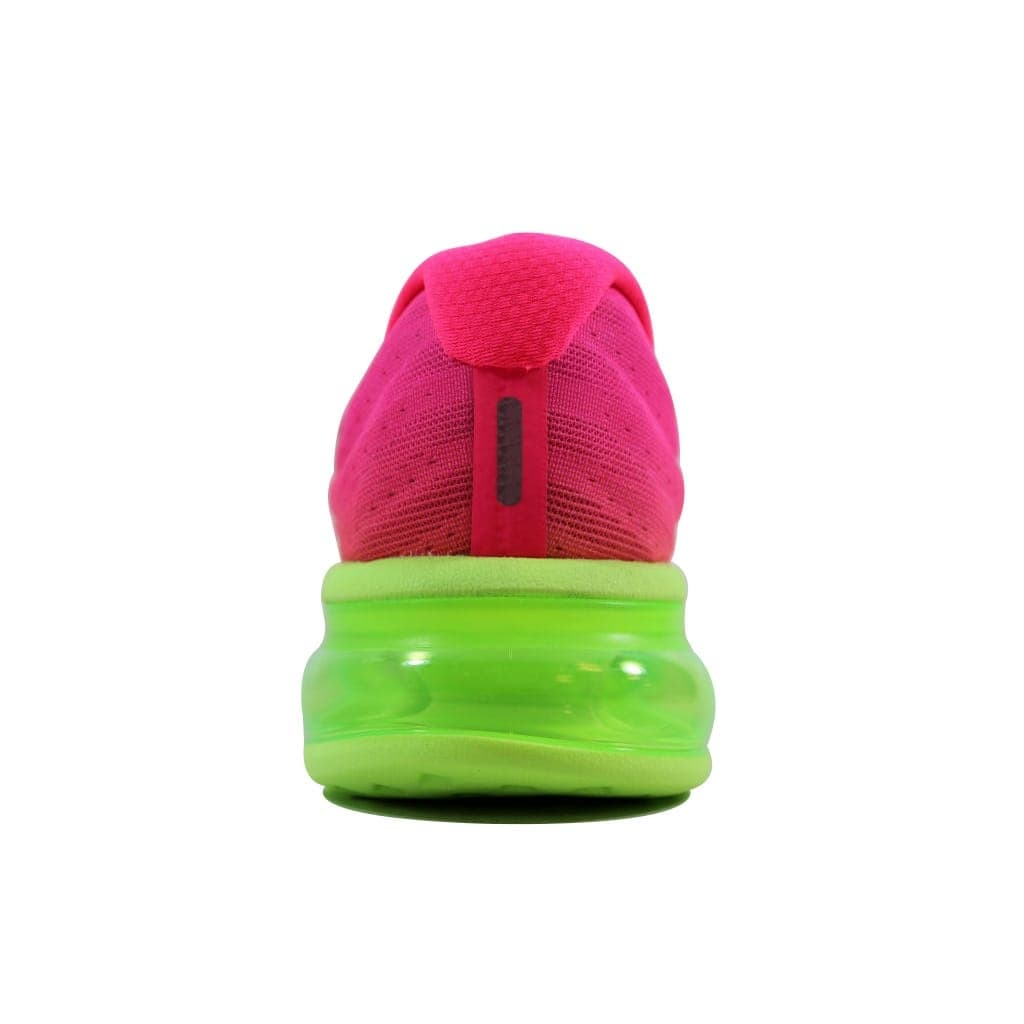 68c9e1ba62 Shop Nike Grade-School Air Max 2017 Racer Pink/White-Ghost Green 851623-601  - Free Shipping Today - Overstock - 21025695