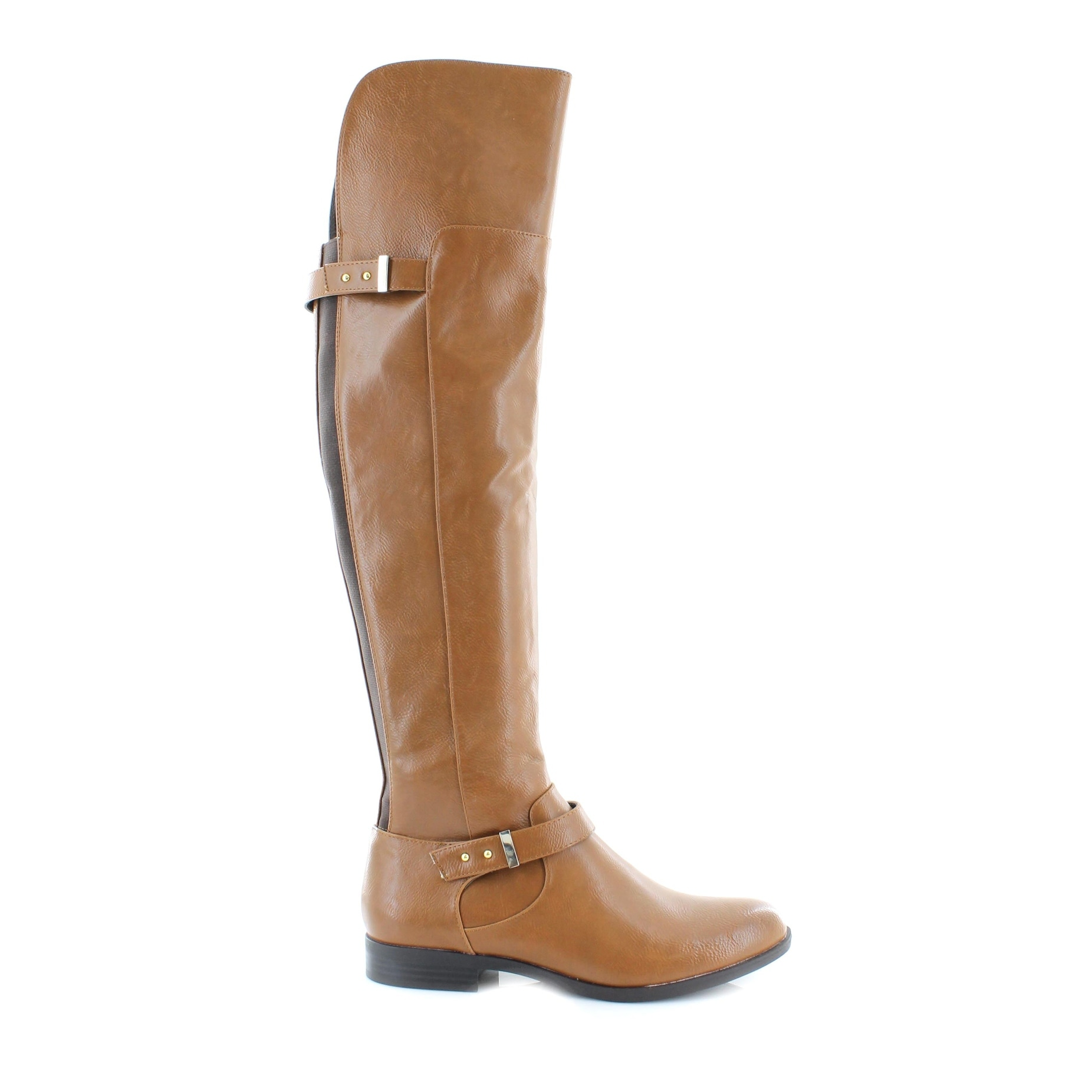 ac87f70fe71 Shop Bar III Daphne Women s Boots Banana Bread - Free Shipping On Orders  Over  45 - Overstock - 21286975