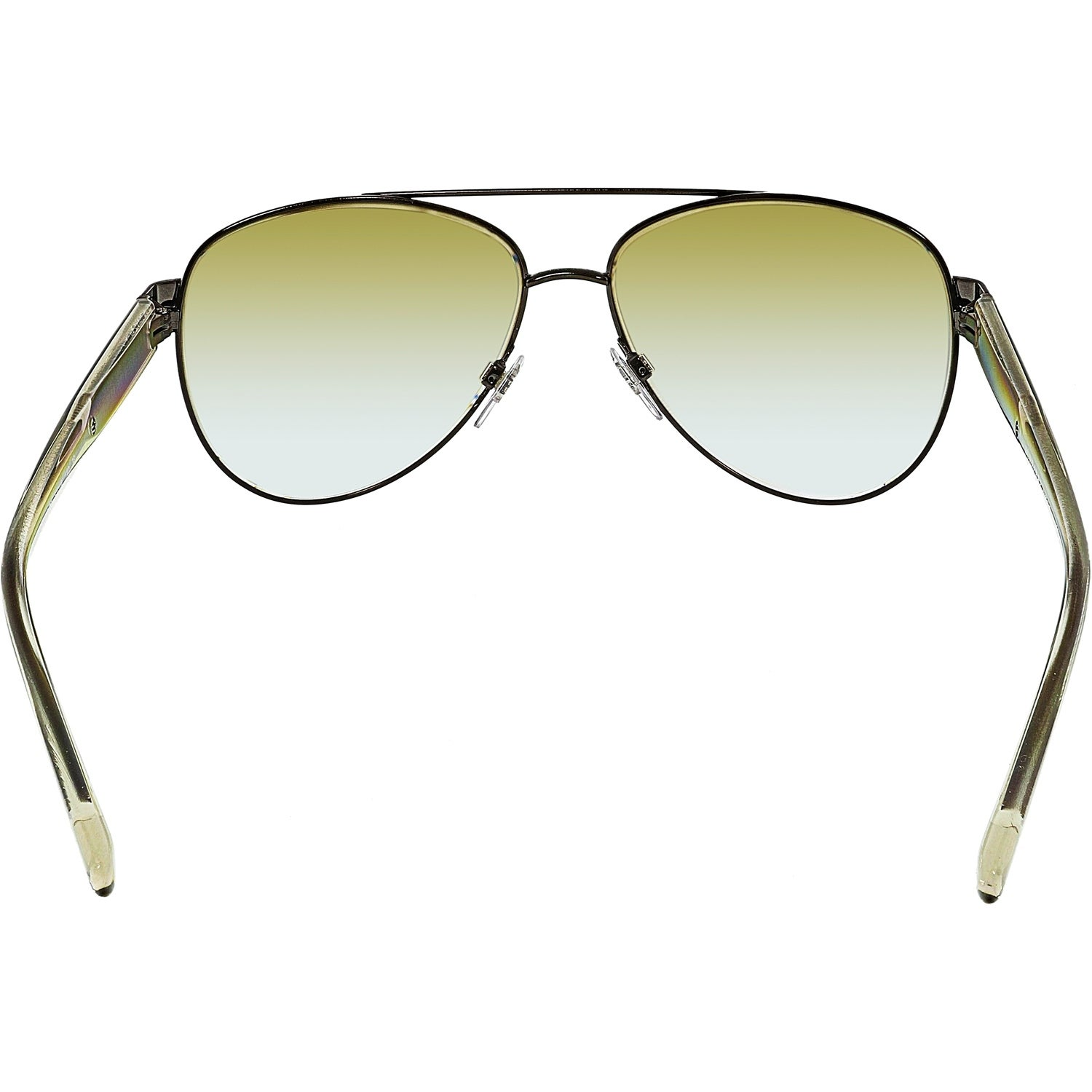 babd546cf5ce Shop Burberry Women s Polarized BE3084-1212T5-57 Brown Aviator Sunglasses -  Free Shipping Today - Overstock.com - 18900155