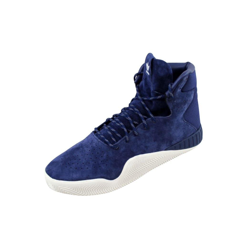 innovative design 2634b 6f10b Shop Adidas Tubular Instinct Dark BlueVintage White S80083 Mens - Free  Shipping Today - Overstock - 21141704
